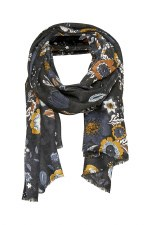 Part Two Tyson Floral Scarf