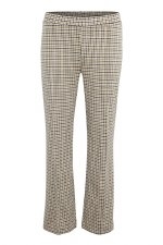 Part Two Pontas Dogtooth 7/8 Trousers