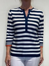 Rabe Stripe Jumper