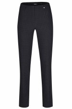 Robell Marie Dogtooth Trousers
