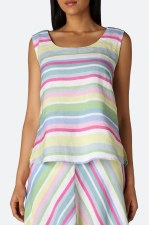 Sahara Rainbow Top