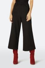 Sahara Double Jersey Culottes