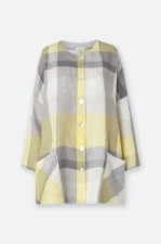 Sahara Check Shirt