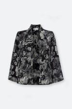 Sahara Jacquard Jacket