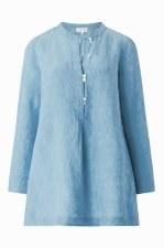 Sahara Linen Shirt
