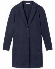 Sandwich Long Jersey Jacket
