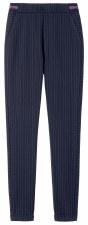 Sandwich Pinstripe Trousers