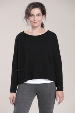 Vetono Cropped Swing Jumper