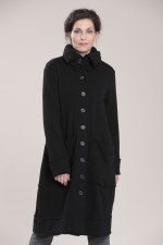 Vetono Fleece Coat