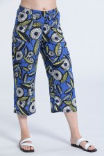 Vetono African Trousers
