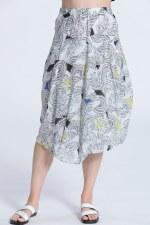 Vetono Circles Skirt