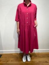 Yacco Maricard Calico Dress