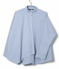 Yacco Maricard Cotton Assymetric Shirt