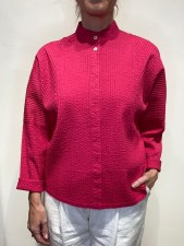 Yacco Maricard Seamed Shirt