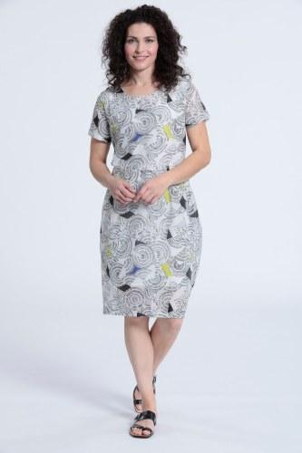 Vetono Circles Dress