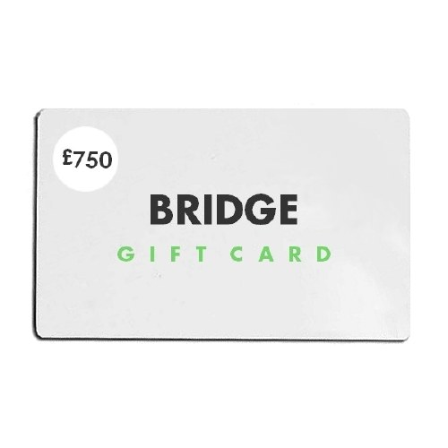 £750 Gift Card