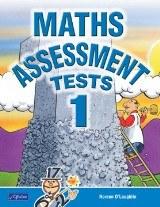 Mathemagic 1 Ass Tests