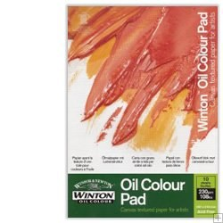 Winton Oil Pad 10 X 7
