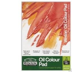 Winton Oil Pad 14 X 10