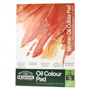 Winton Oil Pad A3