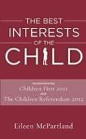The Best Interests ofthe Child