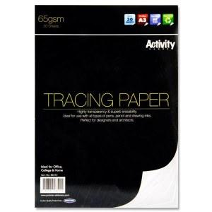 A3 Tracing Pad 30 Sheets