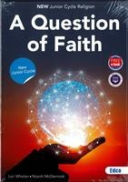A Question of Faith Pack