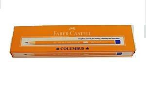 Columbus HB Box 12 Pencils