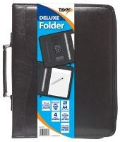 Deluxe Folder with Calculator