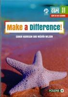 Make a Difference Pack 4th Ed