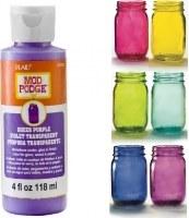 Mod Podge Sheer Colour Purple