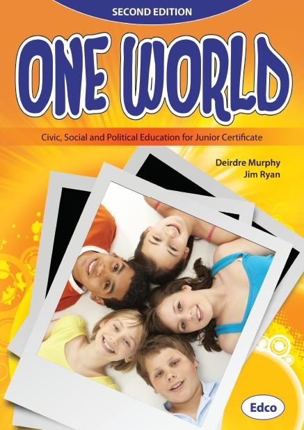 One World Second Edition