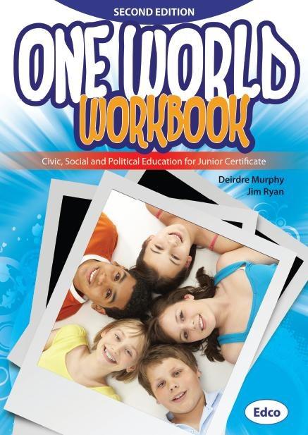 One World Workbook 2nd Edition