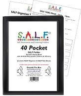 SALF 40 Pocket Folder (Eng)