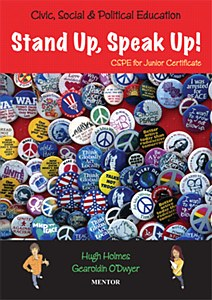 Stand Up, Speak Up