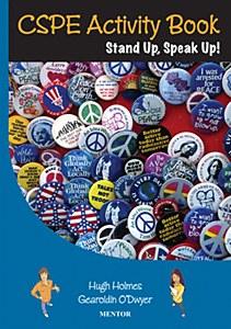 Stand Up, Speak Up Activity Bk