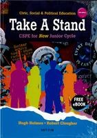 Take a Stand Pack