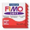 Fimo Soft Cherry Red