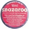 Snazaroo 18ml Bright Pink