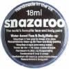 Snazaroo 18ml Black