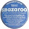 Snazaroo 18ml Sea Blue