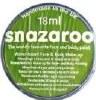 Snazaroo 18ml Lime Green