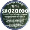 Snazaroo 18ml Dark Green