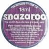 Snazaroo 18ml Lilac