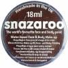 Snazaroo 18ml Dark Brown