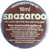 Snazaroo 18ml Light Brown
