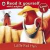 Little Red Hen Level 1