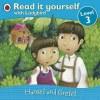 Hansel and Gretel Level 3