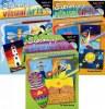 Exploring Visual Arts Age 8-10