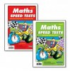 Maths Speed Tests Book 1